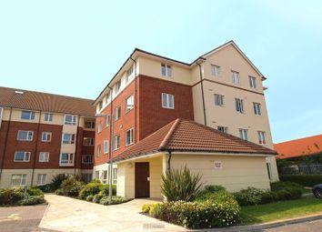 Thumbnail 2 bed flat for sale in Oak Road South, Benfleet