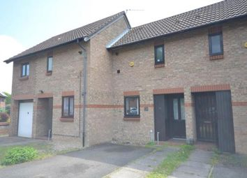 Thumbnail 1 bedroom terraced house for sale in Cambridge, Cambridgeshire