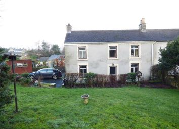 Thumbnail 2 bed semi-detached house for sale in Humphrey Gate, Taddington, Buxton, Derbyshire