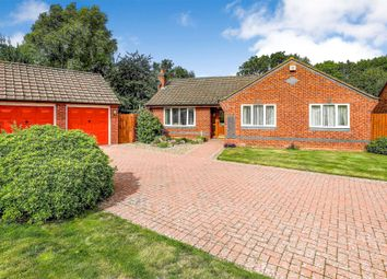 3 bed bungalow for sale in Eastward Road, Malvern, Worcestershire WR14