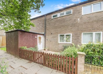 Thumbnail 3 bed terraced house for sale in Levens Walk, Beaconhill, Cramlington