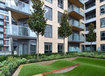 Thumbnail 1 bed flat for sale in Longfield Avenue, Ealing