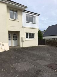 Thumbnail 2 bed property to rent in St. Saviours Road, St. Saviour, Jersey