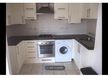 Thumbnail 2 bed flat to rent in Grange Farm, Milton Keynes