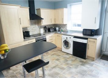 Thumbnail 2 bed end terrace house for sale in New Road, Mappelwell Barnsley