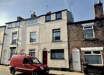 Thumbnail 3 bed terraced house for sale in Park Lane, Macclesfield