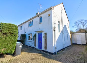 Willow Way, Hurstpierpoint, Hassocks BN6. 3 bed semi-detached house for sale
