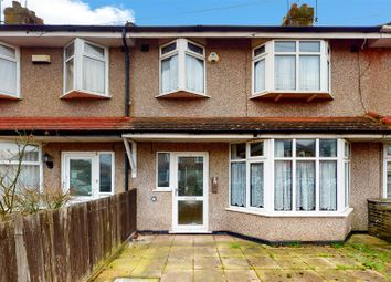 Thumbnail 3 bed terraced house for sale in Perimeade Road, Perivale, Greenford