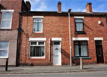 Thumbnail 2 bed terraced house for sale in Stanley Street, Manchester