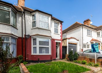 Thumbnail 4 bed end terrace house for sale in Alexandra Road, London