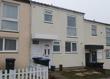 Thumbnail 3 bed terraced house to rent in Milwards, Harlow, Essex
