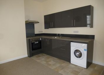 Thumbnail 1 bedroom flat to rent in Wellesley Road, Great Yarmouth
