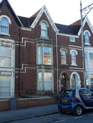 Thumbnail 1 bed flat to rent in Flat 3, Sketty Road, Uplands, Swansea.
