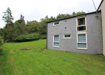 Thumbnail 2 bed end terrace house for sale in Allanfauld Road, Cumbernauld, Glasgow