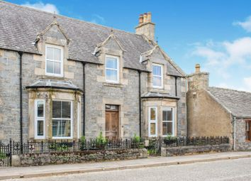 Thumbnail 4 bedroom property for sale in Main Street, Ballindalloch