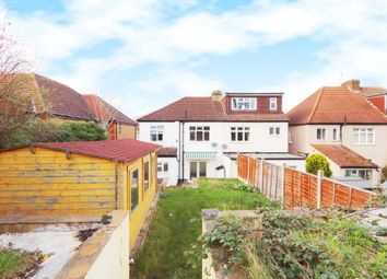 Thumbnail 3 bed semi-detached house to rent in Dukes Avenue, New Malden