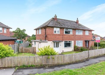 Thumbnail 2 bed semi-detached house for sale in Malham Close, Seacroft, Leeds