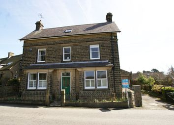 5 bed detached house for sale in Narrowleys Lane, Ashover, Chesterfield, Derbyshire S45