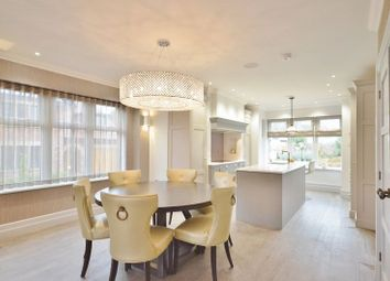 Thumbnail 4 bed detached house for sale in The Avenue, Stainburn, Workington