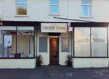 Thumbnail Retail premises for sale in Blackpool Road, Poulton Le Fylde
