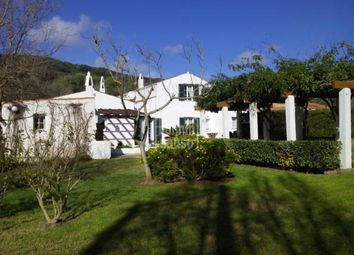 Thumbnail 5 bed cottage for sale in Mahon, Mahon, Balearic Islands, Spain