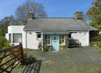 Thumbnail 3 bed cottage for sale in Newport