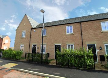 Thumbnail 2 bed terraced house to rent in Juniper Drive, Houghton Conquest