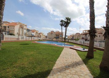 Thumbnail 2 bed bungalow for sale in Calle Guapiles 1-3, Urb Duque De Ahumada 34-3, Orihuela Costa, Alicante, Valencia, Spain