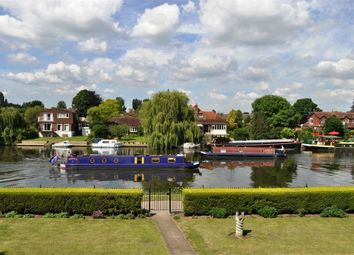 Thumbnail 2 bed flat for sale in Iffley Court, Laleham Road, Staines Upon Thames