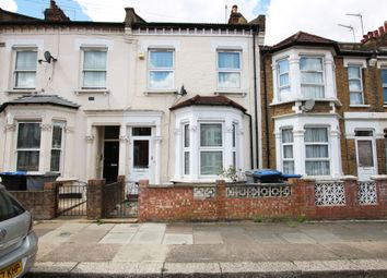 Beaconsfield Road, London NW10. 4 bed terraced house