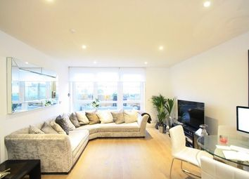Thumbnail 2 bed flat to rent in Tudway Road, Kidbrooke, London
