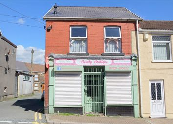 Thumbnail Commercial property for sale in Picton Street, Maesteg, Mid Glamorgan