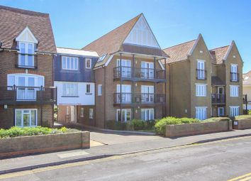 Thumbnail 2 bed flat for sale in Marine Parade, Tankerton, Whitstable