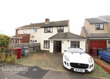 Thumbnail 4 bedroom property to rent in Whitley Wood Road, Reading