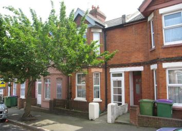 Thumbnail 3 bed property to rent in Bonsor Road, Folkestone