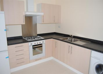 Thumbnail 1 bedroom flat to rent in The Broadway, Mill Hill