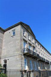 Thumbnail 1 bedroom flat to rent in Queens Terrace, Fleetwood