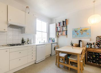 Thumbnail 3 bed flat for sale in Cranhurst Road, Willesden Green