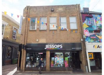 Thumbnail Retail premises to let in 6-8 Warwick Street, Worthing