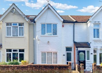 Market Street, Eastleigh SO50. 3 bed terraced house for sale