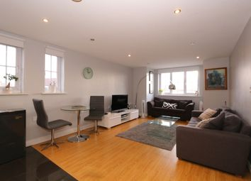 Thumbnail 2 bed flat for sale in Hyde Road, Manchester