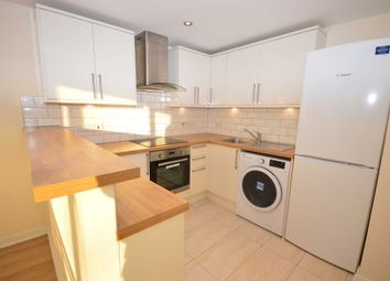 Thumbnail 2 bed flat for sale in Meadowford Close., Thamesmead, London