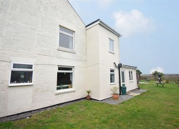Thumbnail 5 bed semi-detached house for sale in Tinker Street, Ramsey, Harwich, Essex