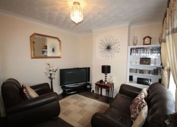 Thumbnail 2 bed terraced house to rent in Sun Road, Swanscombe, Kent