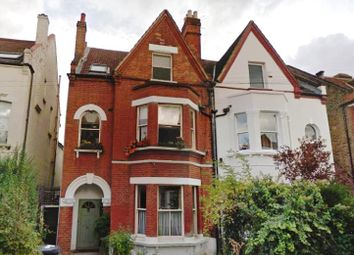 Thumbnail 1 bed duplex to rent in Romola Road, Tulse Hill