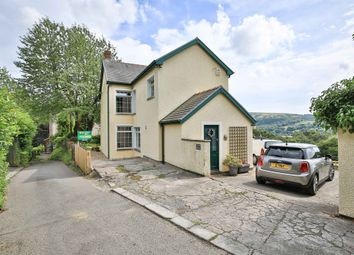 Thumbnail 3 bed detached house for sale in Heol Y Bwnsi, Groes Wen, Cardiff