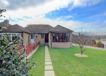 Thumbnail 2 bed bungalow for sale in Carr Manor Road, Leeds