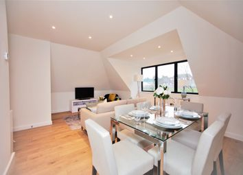 Thumbnail 2 bedroom flat to rent in Diplomat Court, Green Lane, Hendon