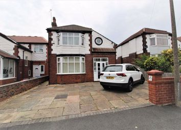 Thumbnail 3 bedroom detached house to rent in Craigwell Road, Prestwich, Manchester