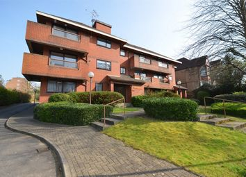 Thumbnail 2 bed flat for sale in Vicarage Court, Holden Road, Woodside Park